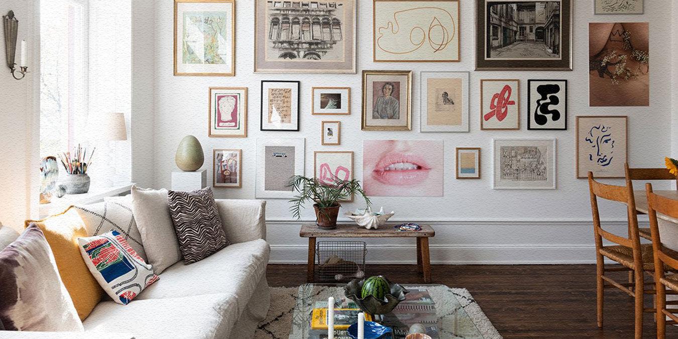 Evinizi Güzelleştirmek İçin Mükemmel Dekorasyon Fikirleri