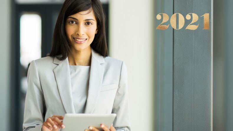 2021 Kariyer Planınız Hazır mı?