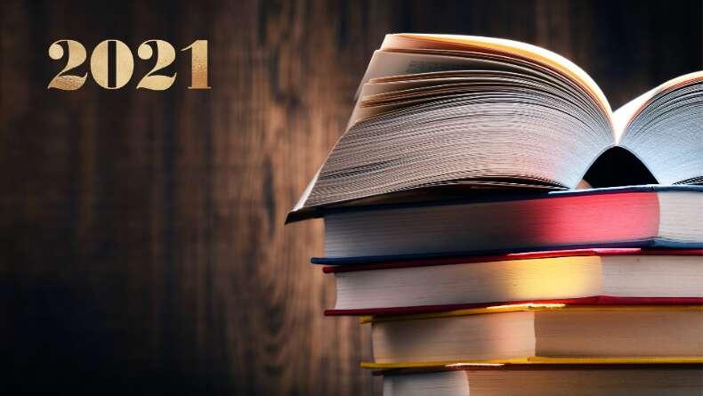 İşte Karşınızda 2020'nin En İyi 10 Kitabı