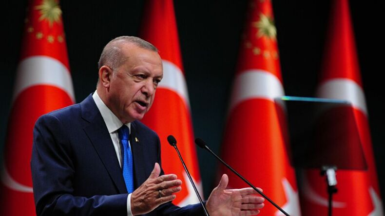 Cumhurbaşkanı Erdoğan Açıkladı!: 2021 Yılında Burs ve Kredi Miktarında Artış Yapılacak