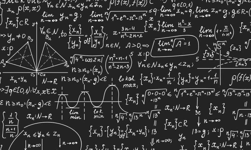 Öğrenci Kariyeri - Kişisel Gelişim: 8 Maddede Matematik Bölümü
