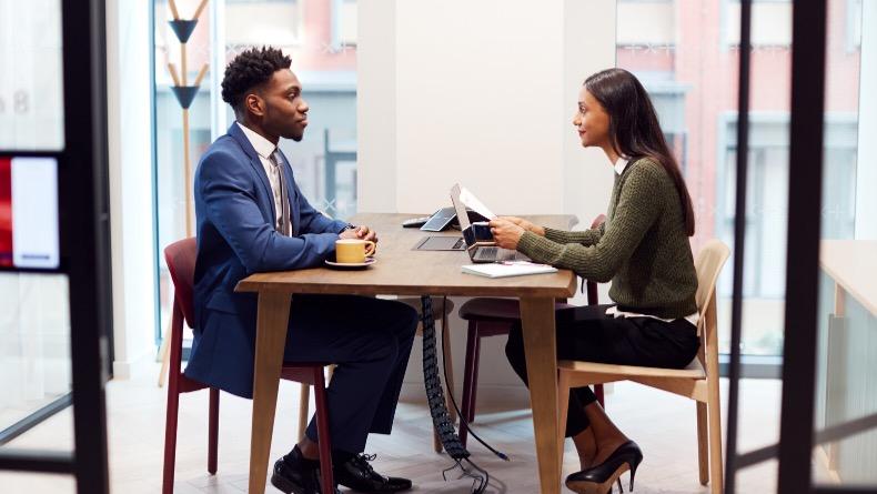 Öğrenci Kariyeri - : İş Görüşmelerinde Yeni Soru: Salgın Hastalık Sürecinde Ne Yaptın ?
