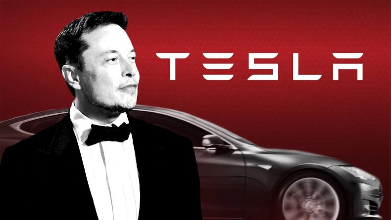 Öğrenci Kariyeri - : Tesla Dünyanın En Değerli Otomobil Üreticisi Oldu
