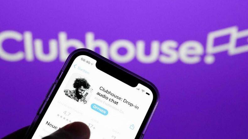 Sosyal Medyanın Yeni Gözdesi: Clubhouse