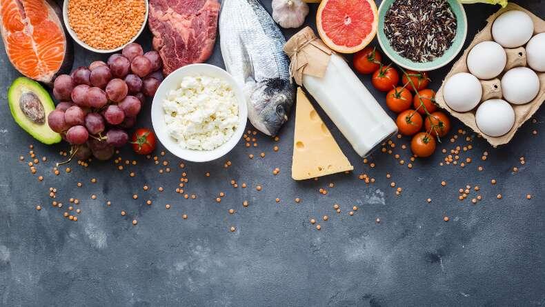 Öğrenci Kariyeri - Kişisel Gelişim: 4 Basamakta Beslenmenin Temel Taşları