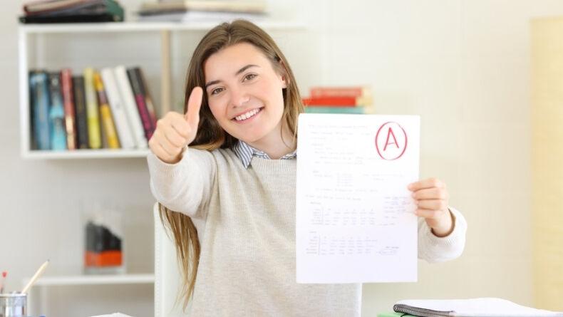 Sınavların Üstesinden Gelmenizi Sağlayacak 6 Yol