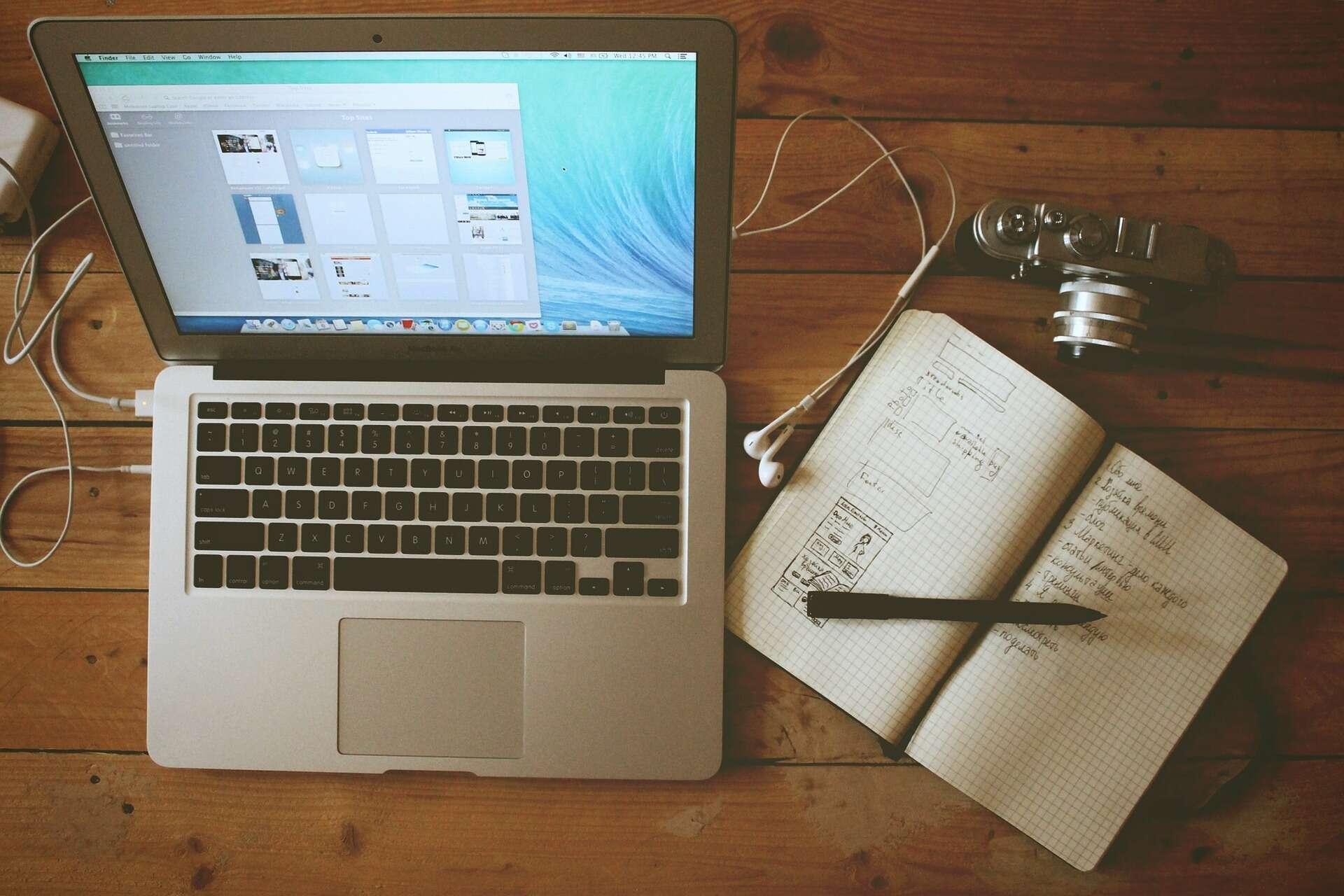 Blog Yazmak İçin En İyi 4 Site