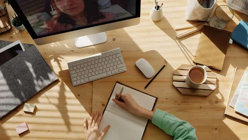 Üniversitede Dijital Bir İşe Başlamak 4 Sebep