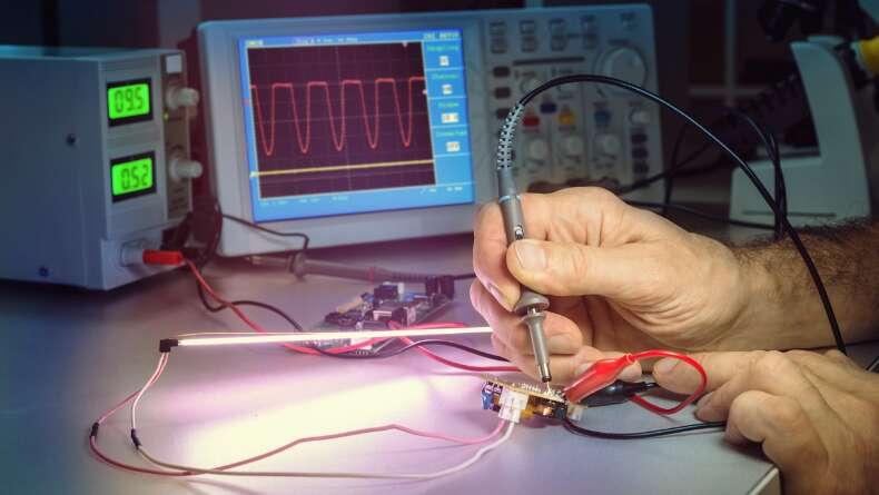 ESTÜ Elektrik Elektronik Mühendisliği Bölümü Evlere Laboratuvar Kurdu