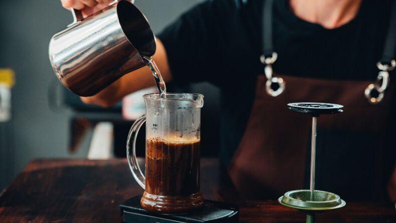 Evde Kolaylıkla Yapılabilecek Kahveler