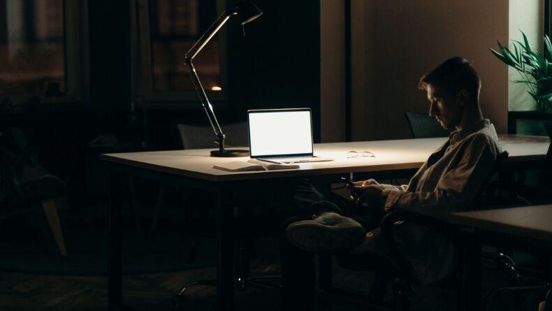 Sınav Dönemine Özel İçerik: Gece Çalışmanın Olumlu ve Olumsuz Yönleri