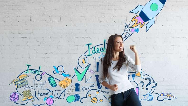 Öğrenci Kariyeri - Girişim Dünyası: Bir Girişimciyseniz Bu Programlara Bakmadan Geçmeyin!