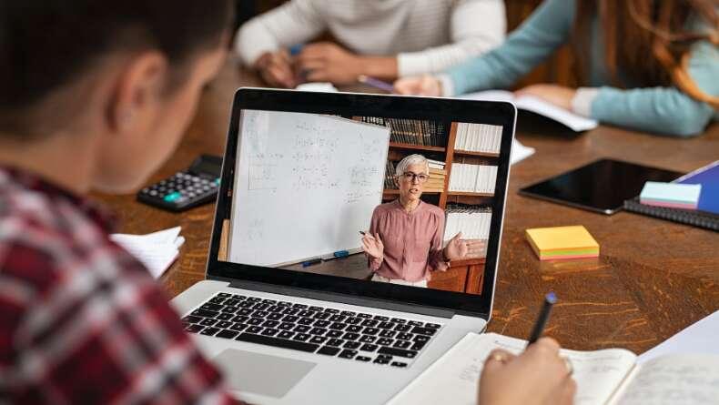 GKS ve Kore'de Eğitim Online Semineri