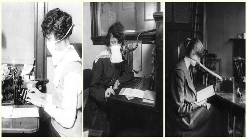 Öğrenci Kariyeri - Teknoloji & Bilim: Geçmiş Pandemi İspanyol Gribi Hakkında Bilinenler