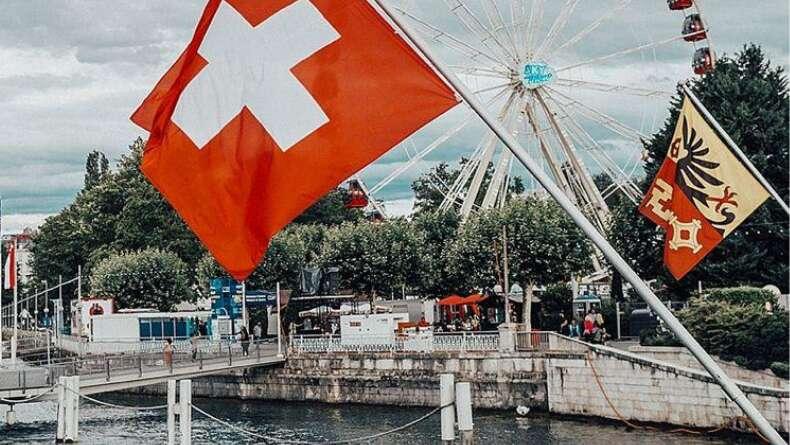 Pandemiden Sonra Kesinlikle Gitmeniz Gereken Ülke: İsviçre