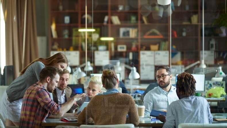 Öğrenci Kariyeri - Girişim Dünyası: Bir İş Yeri İçin Araştırılması Gereken 7 Soru