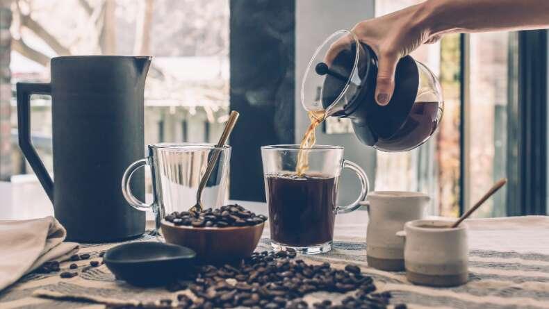 Müptelası Çok Olan Bir İçecek: Kahvenin Sevilen 5 Çeşidi