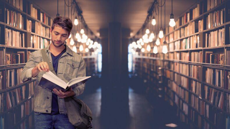 2021'de Daha Fazla Kitap Okumak İster Misiniz?