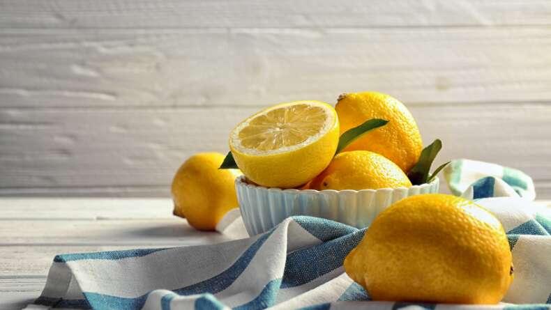 Yatağınızın Başucuna Limon Koymanız İçin 6 Neden
