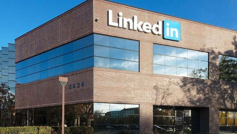 LinkedIn Türkiye'ye Temsilci Atayacak