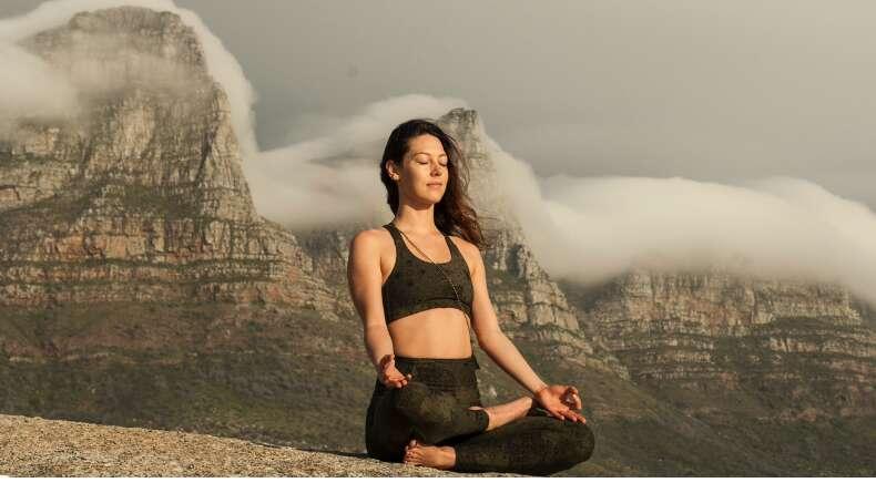 Strese Kısa Bir Ara: Meditasyon Nasıl Yapılır?