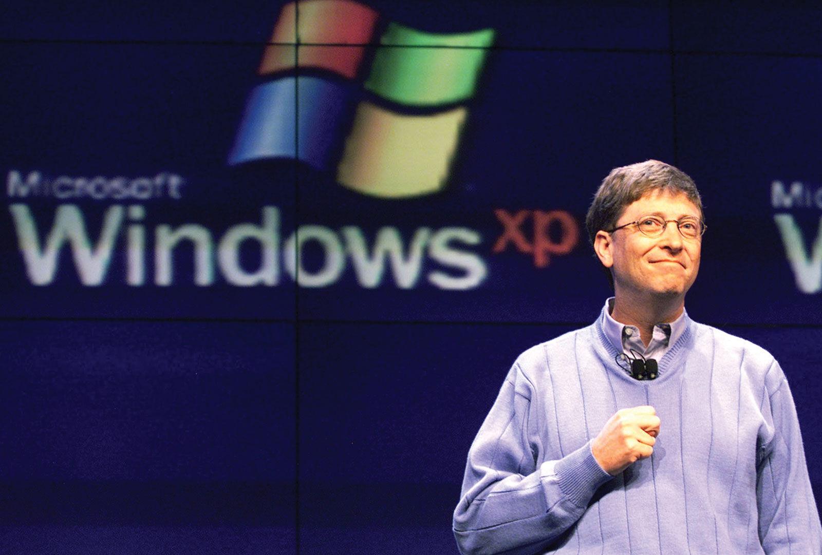 Hiçbir Şart Olmadan Microsoft'ta Staj Yapma Fırsatı!