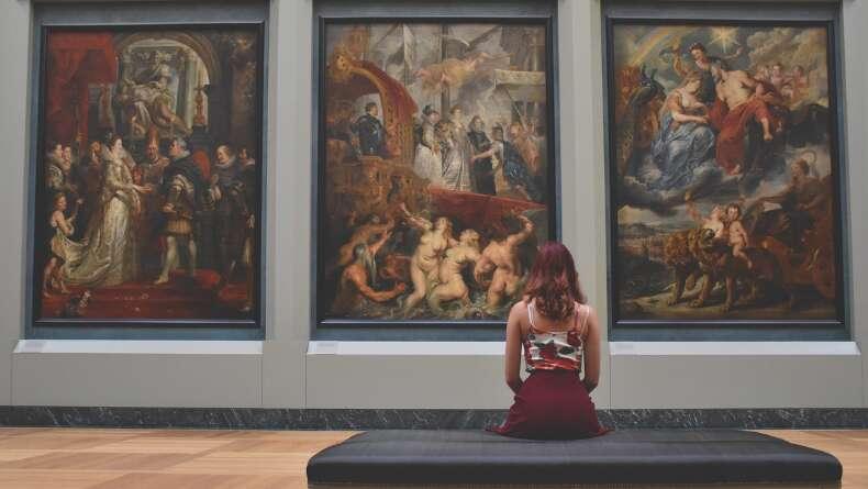 Öğrenci Kariyeri - Kültür & Sanat: Bugün Oturduğumuz Yerden Müze Geziyoruz! Sanatseverler İçin 5 Sanal Tur Önerisi
