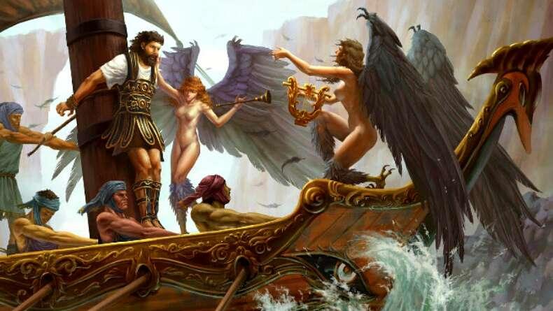 Gelecekteki Senle Savaş: Odyseus Anlaşması
