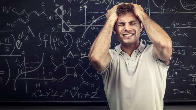 Stresle Baş Etmek İçin 5 Yöntem