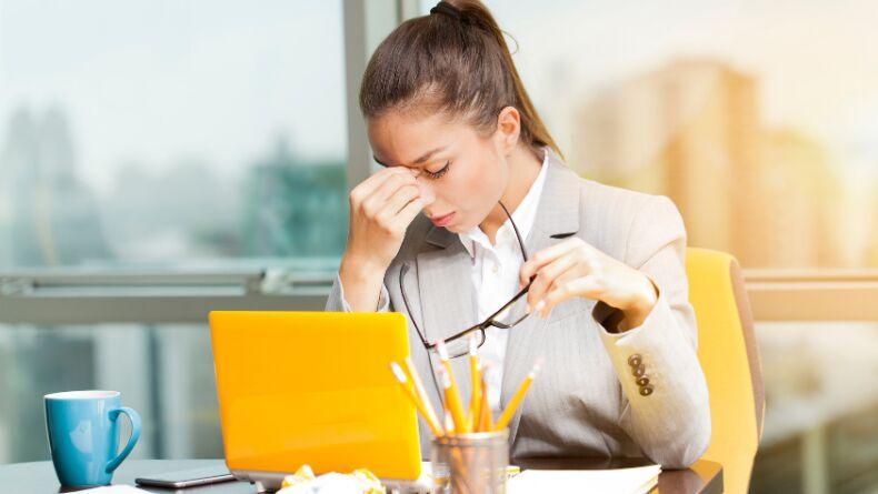 Stres ve Stres Yönetimi Nedir?
