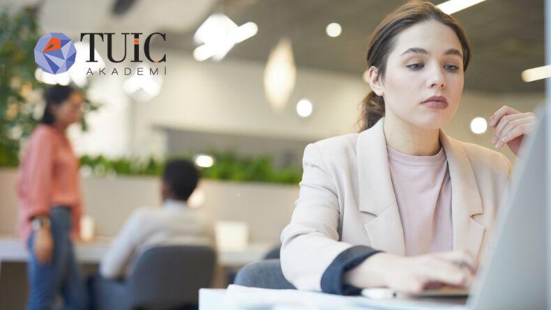 Öğrenci Kariyeri - Staj (Uzun Dönem & MT), Staj (Kısa Dönem): TUİÇ Akademi Online Staj Ön Başvuruları Başladı!
