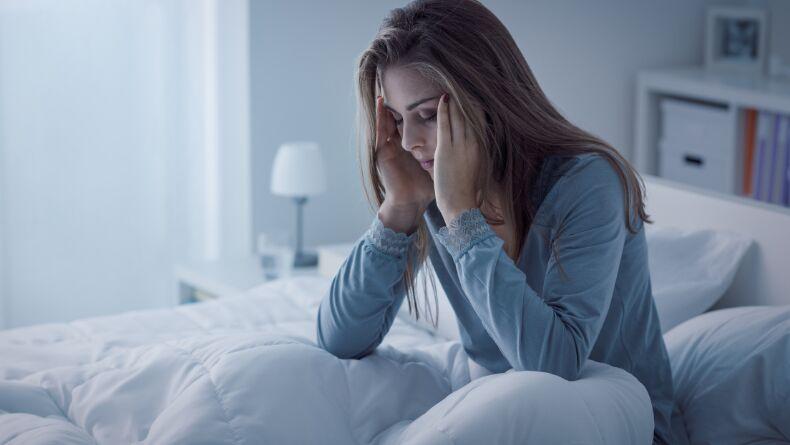 Uykusuzluğun Karanlık Yüzü: Uyumazsak Vücudumuzda Neler Olur?