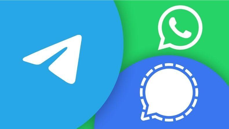 Öğrenci Kariyeri - Gündem: WhatsApp Gizlilik Sözleşmesindeki Değişiklik Duyurusundan Sonra Milyonlarca Kullanıcısını Kaybetti