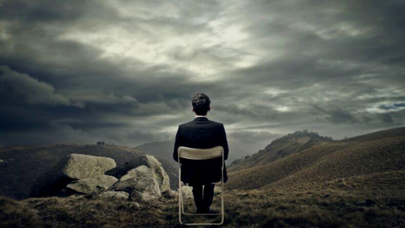 Öğrenci Kariyeri - Teknoloji & Bilim: Yalnızlık Beyinde Nasıl Görünüyor?