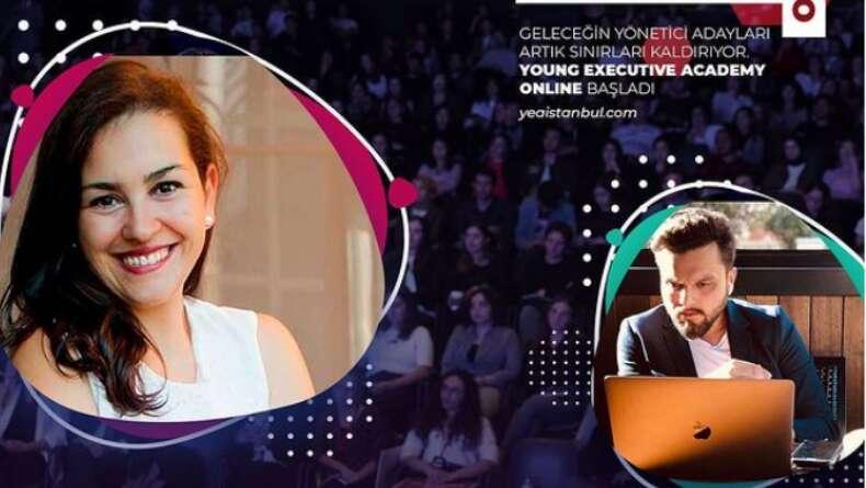 YEA Girişimcilik Başak Taşpınar Değim: Türkiye'de Global Bir Marka Oluşturma