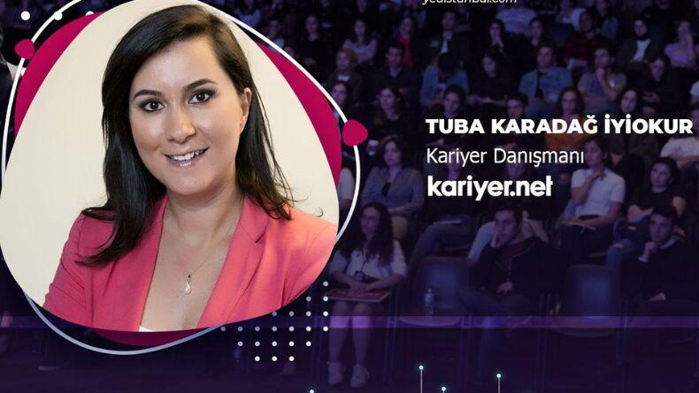 YEA Satış ve Pazarlama Tuba Karadağ İyiokur: Kariyer.net'ten Kariyer Tüyoları
