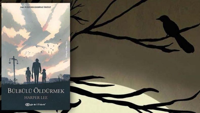 Sayfaların Arasında Gezinmek İsteyeceğiniz Bir Roman: Bülbülü Öldürmek