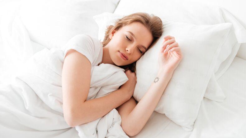 Uykunun Rüya Evresi: REM (Rapid Eye Movement) Uykusu