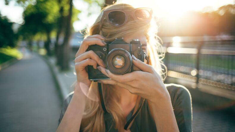"""Anadolu Hayat Emeklilik (AHE) """"Kadın Gözüyle Hayattan Kareler '21"""" Ulusal Fotoğraf Yarışması"""