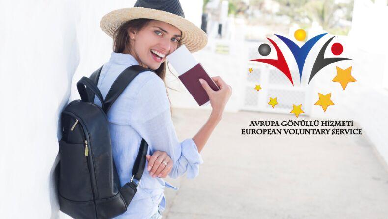Cebinizden Para Çıkmadan Avrupa'ya Gitmek Mümkün: Avrupa Gönüllü Hizmeti