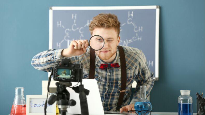 Bilime Dair Her Şeyi Bulabileceğiniz 7 Youtube Kanalı