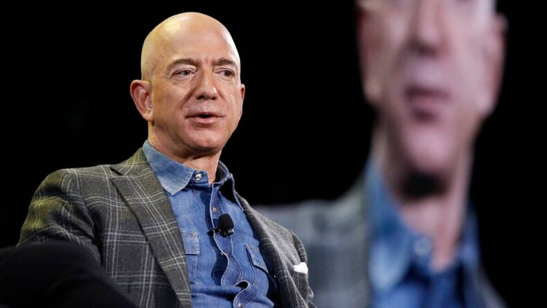 Jeff Bezos'tan Pişmanlık Üzerine Kendinize Sormanız Gereken 10 Soru