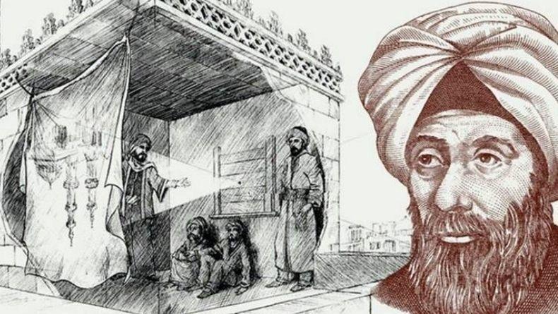 Dünya Tarihindeki İlk Bilim İnsanı!