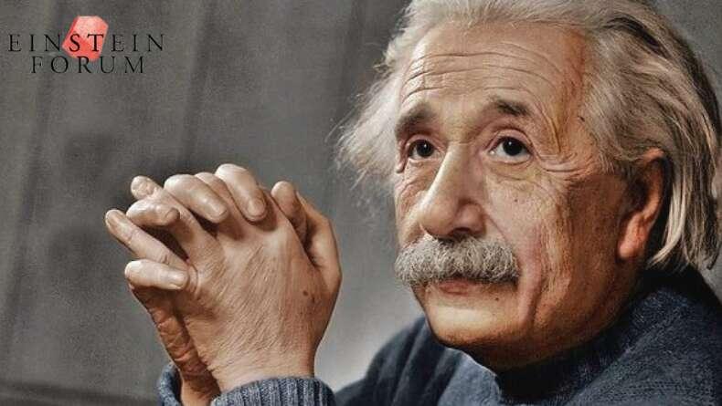 Almanya Albert Einstein Burs Başvuruları Başladı!