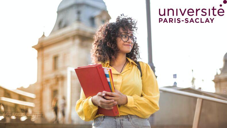 Paris-Saclay ÜniversitesiUluslararası Yüksek Lisans Burs Başvuruları Başladı!