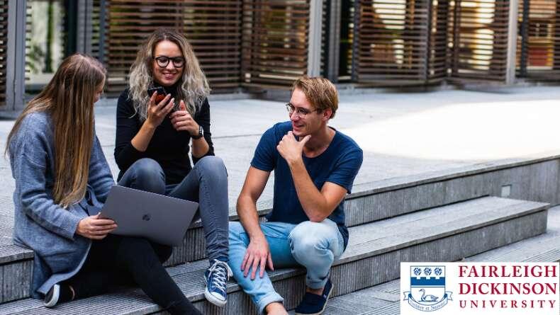 Farleigh Dickinson Uluslararası Öğrenci Burs Başvuruları Başladı!
