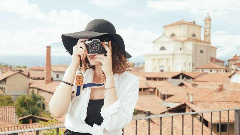 ÇOHAG Çevrim İçi Temel Fotoğrafçılık Eğitimi Başvuruları Başladı!