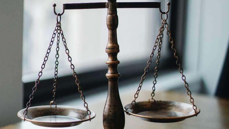 Departman101: Hukuk Departmanı Ne İş Yapar?