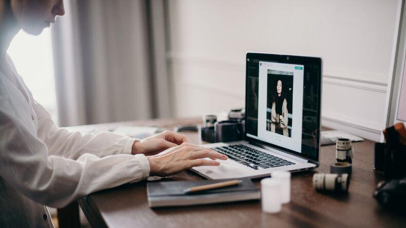 Web Tasarım Konusunda Gelişmeniz İçin Ücretsiz 5 Kurs