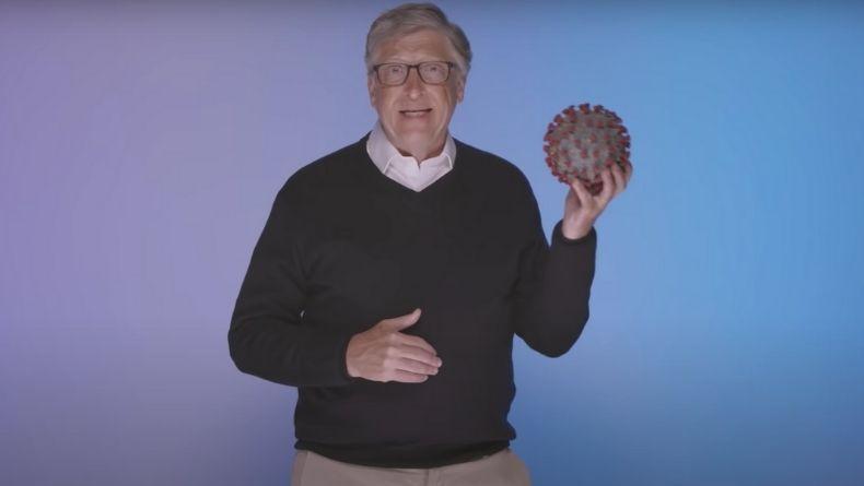 Bill Gates Açıkladı: Dünyayı Bekleyen 2 Felaket